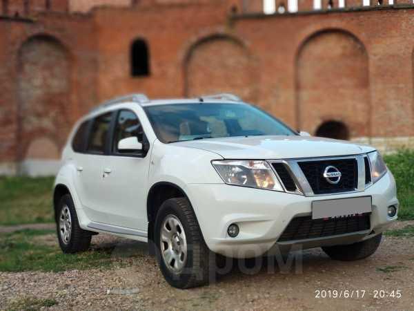 Nissan Terrano, 2014 год, 580 000 руб.