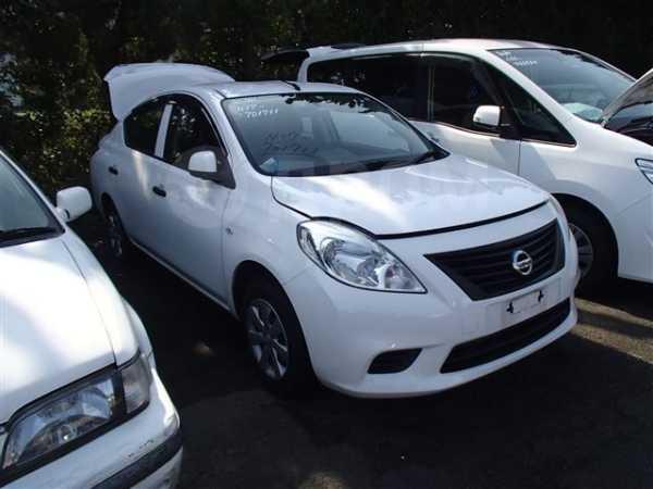 Nissan Latio, 2014 год, 499 999 руб.