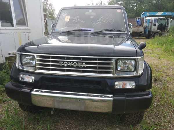 Toyota Land Cruiser Prado, 1995 год, 580 000 руб.