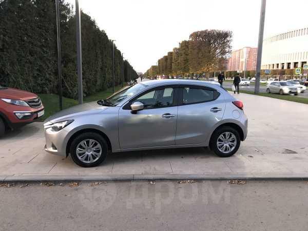 Mazda Demio, 2015 год, 720 000 руб.