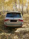 BMW X3, 2006 год, 700 000 руб.