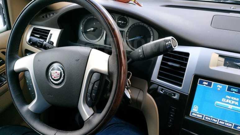 Cadillac Escalade, 2011 год, 1 480 000 руб.