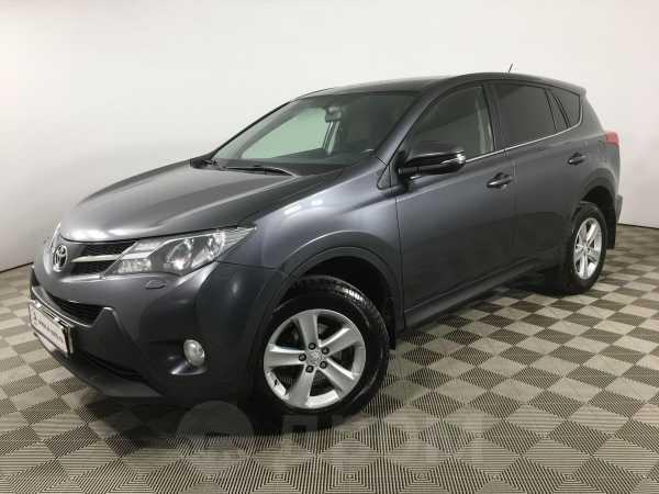 Toyota RAV4, 2013 год, 975 000 руб.
