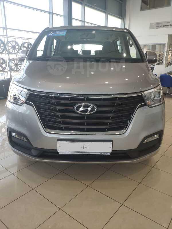 Hyundai H1, 2019 год, 2 374 000 руб.