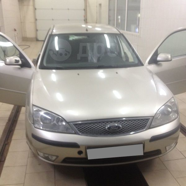 Ford Mondeo, 2003 год, 180 000 руб.