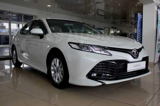 Toyota Camry, 2019 год, 1 765 000 руб.