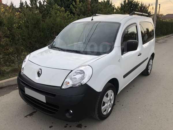 Renault Kangoo, 2008 год, 355 000 руб.