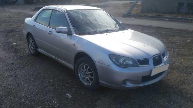 Subaru Impreza, 2005 год, 280 000 руб.