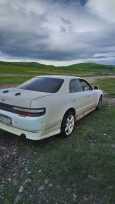 Toyota Chaser, 1993 год, 225 000 руб.
