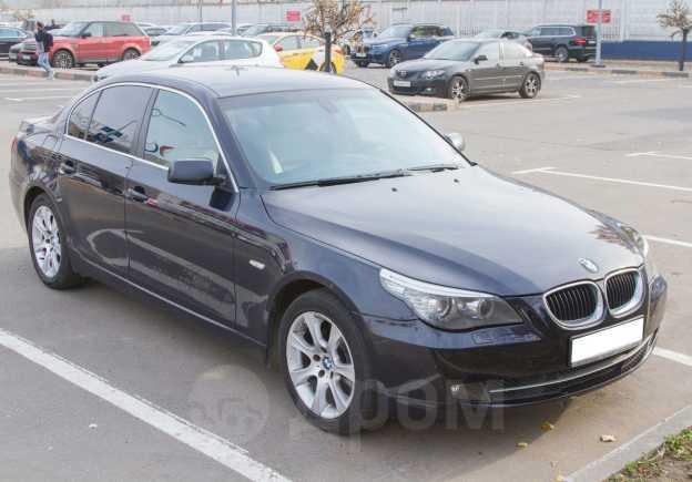 BMW 5-Series, 2007 год, 510 000 руб.