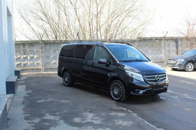Mercedes-Benz Vito, 2018 год, 4 235 000 руб.