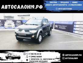 Черногорск L200 2012