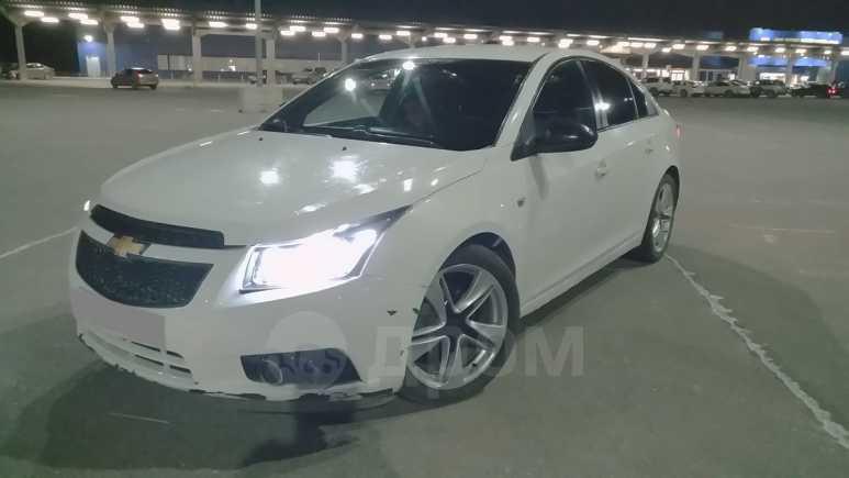 Chevrolet Cruze, 2011 год, 314 000 руб.