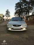 Mazda 323, 2002 год, 265 000 руб.