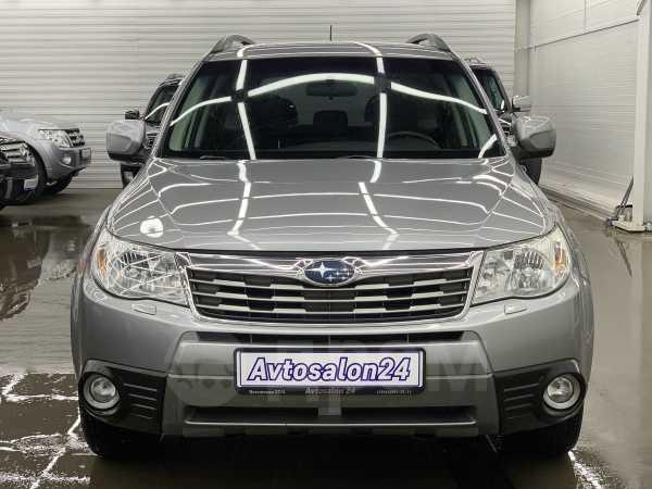 Subaru Forester, 2010 год, 699 999 руб.