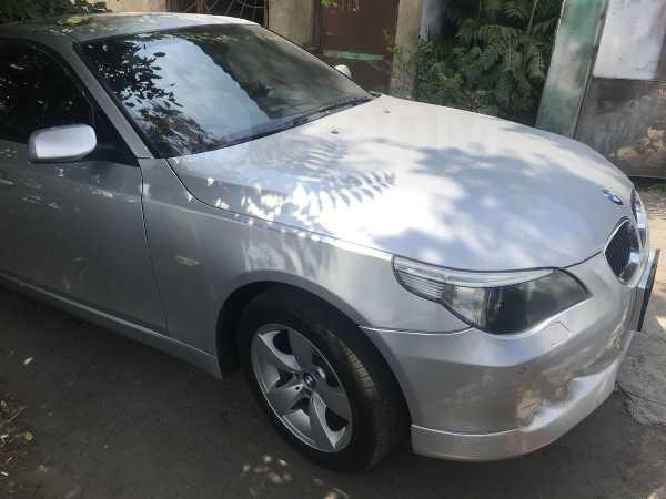 BMW 5-Series, 2003 год, 560 000 руб.