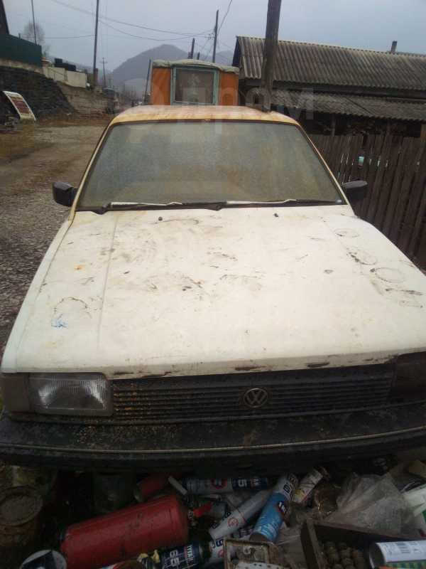 Volkswagen Santana, 1986 год, 15 000 руб.
