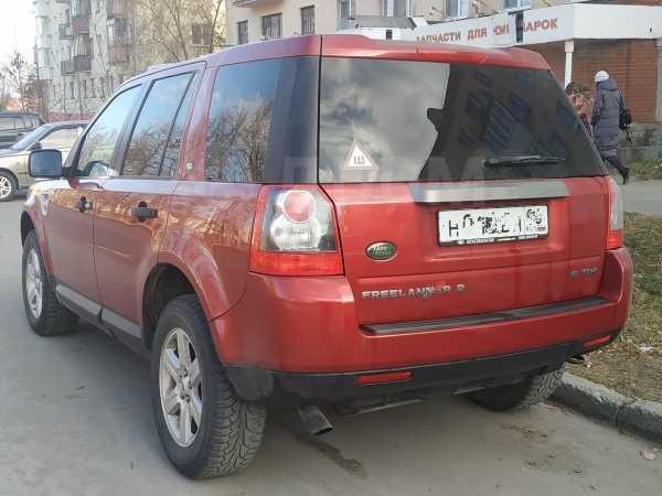 Land Rover Freelander, 2008 год, 645 000 руб.