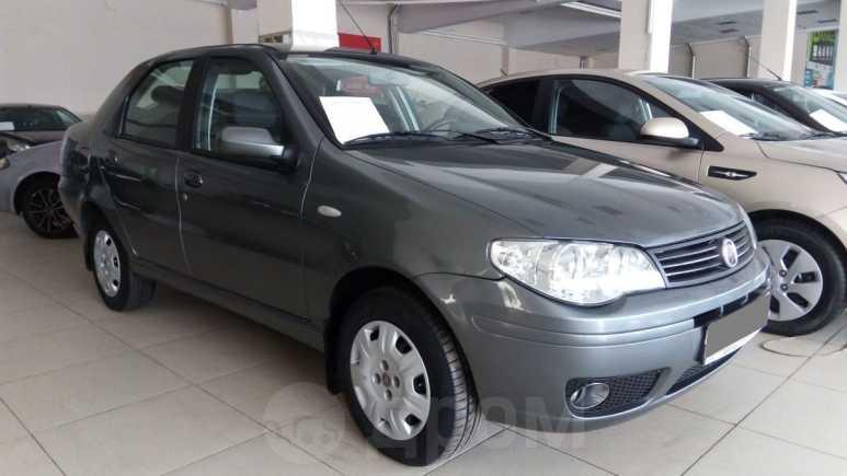 Fiat Albea, 2010 год, 288 000 руб.