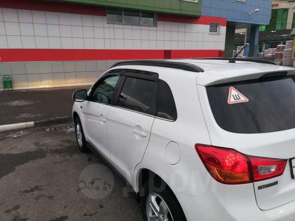 Mitsubishi ASX, 2014 год, 750 000 руб.