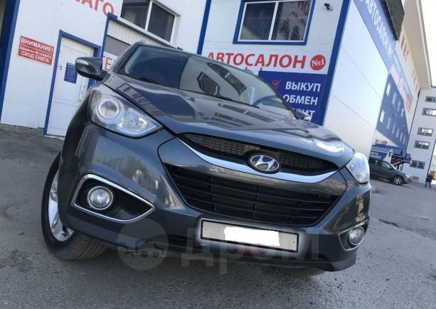 Hyundai ix35, 2011 год, 733 000 руб.