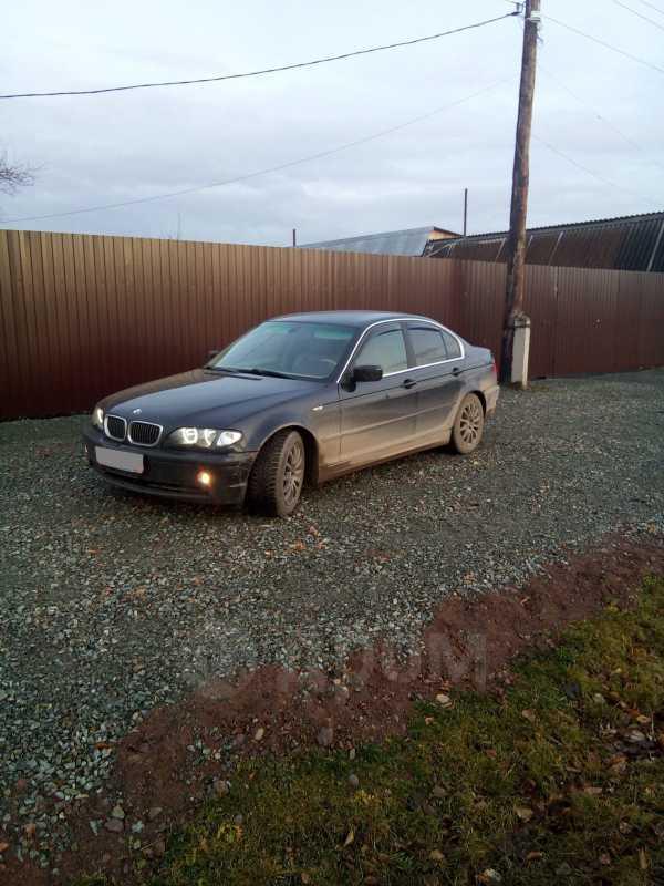 BMW 3-Series, 1998 год, 320 000 руб.