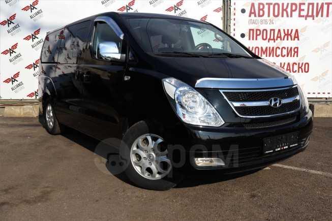 Hyundai Grand Starex, 2015 год, 1 499 000 руб.