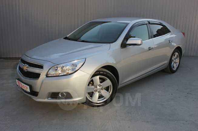 Chevrolet Malibu, 2012 год, 650 000 руб.