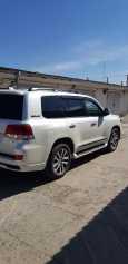 Toyota Land Cruiser, 2016 год, 4 000 000 руб.