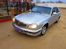 Барнаул 31105 Волга 2007