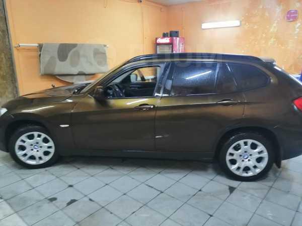 BMW X1, 2011 год, 730 000 руб.