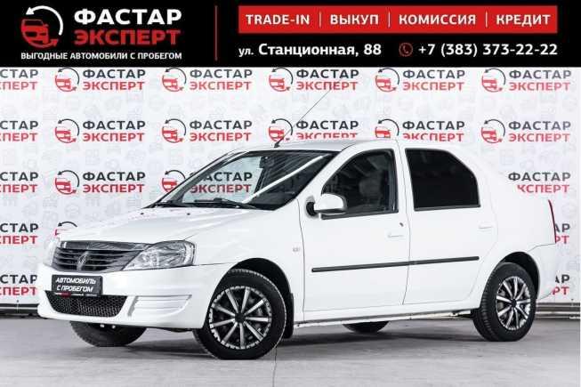 Renault Logan, 2014 год, 329 000 руб.