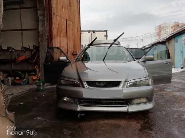 Honda Accord, 1999 год, 270 000 руб.