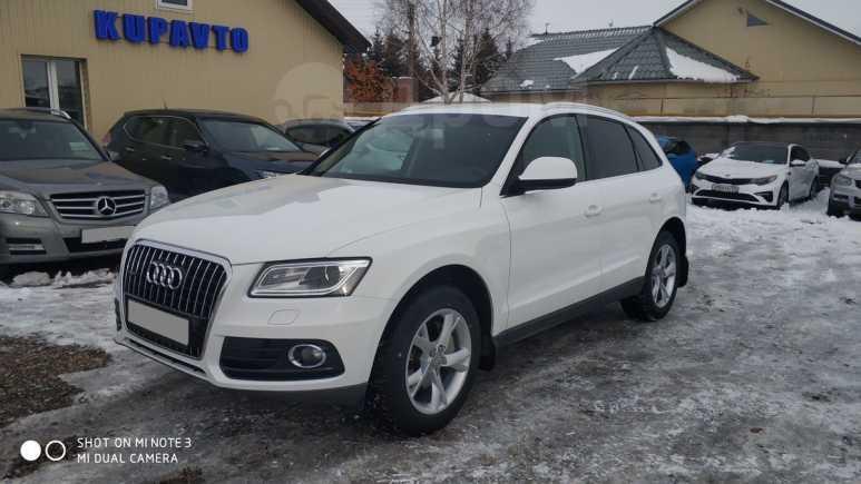 Audi Q5, 2013 год, 1 199 000 руб.