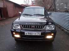 Томск L200 1999