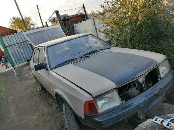 Москвич 2141, 1994 год, 18 000 руб.