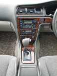 Toyota Mark II, 1997 год, 595 000 руб.
