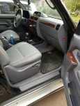 Toyota Land Cruiser Prado, 1997 год, 630 000 руб.