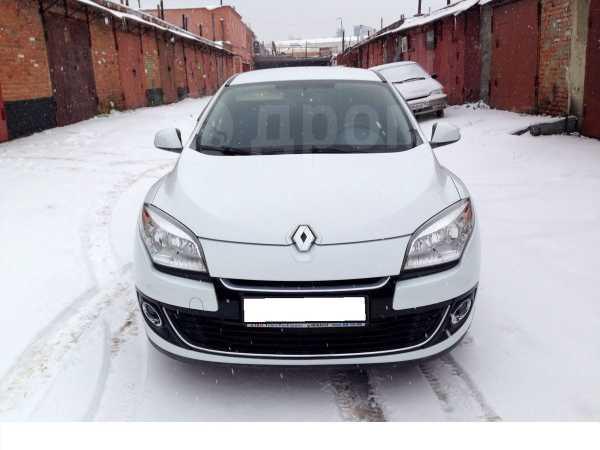 Renault Megane, 2013 год, 449 000 руб.