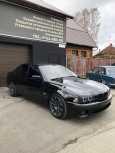 BMW 5-Series, 1999 год, 630 000 руб.
