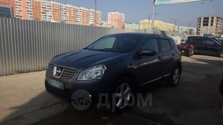 Nissan Qashqai, 2009 год, 590 000 руб.