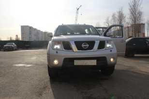 Тобольск Pathfinder 2007