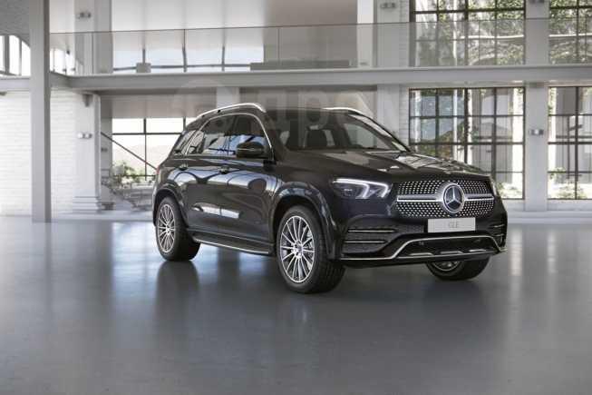 Mercedes-Benz GLE, 2020 год, 7 740 000 руб.