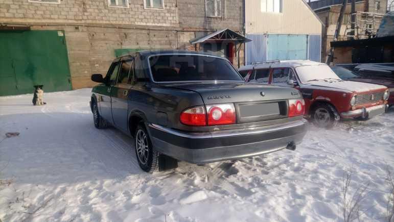 ГАЗ 3110 Волга, 2003 год, 78 000 руб.