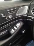 Mercedes-Benz S-Class, 2016 год, 4 690 000 руб.