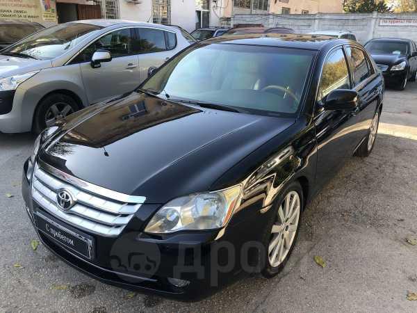 Toyota Avalon, 2006 год, 597 000 руб.