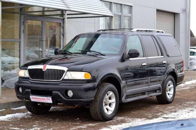 Lincoln Navigator, 1999 год, 299 888 руб.