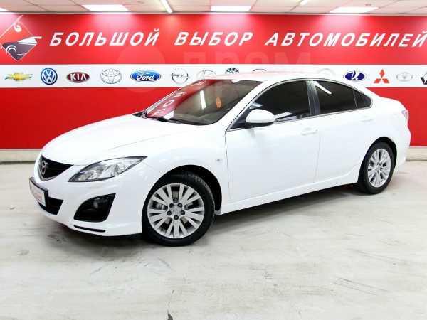 Mazda Mazda6, 2010 год, 459 000 руб.