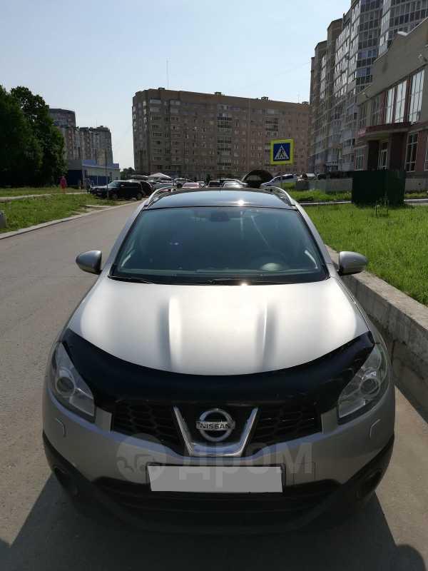 Nissan Qashqai+2, 2011 год, 638 000 руб.