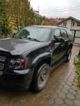 Chevrolet Tahoe, 2008 год, 1 050 000 руб.